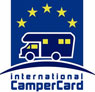 International Camper Card